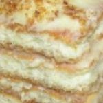 Бисквит: раскрываем секреты знаменитого торта