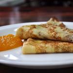 Блины - одно из самых древнейших изделий русской кухни