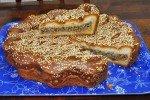Пирог с мясом (дрожжевой)