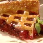 Пироги с ягодной начинкой в мультиварке