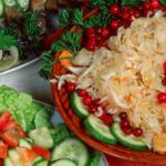 Русская еда: просто и вкусно