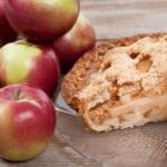 Удиви всех – приготовь яблочный пирог!